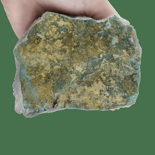 Drusa de Ametista Natural - Qualidade Exportação 1